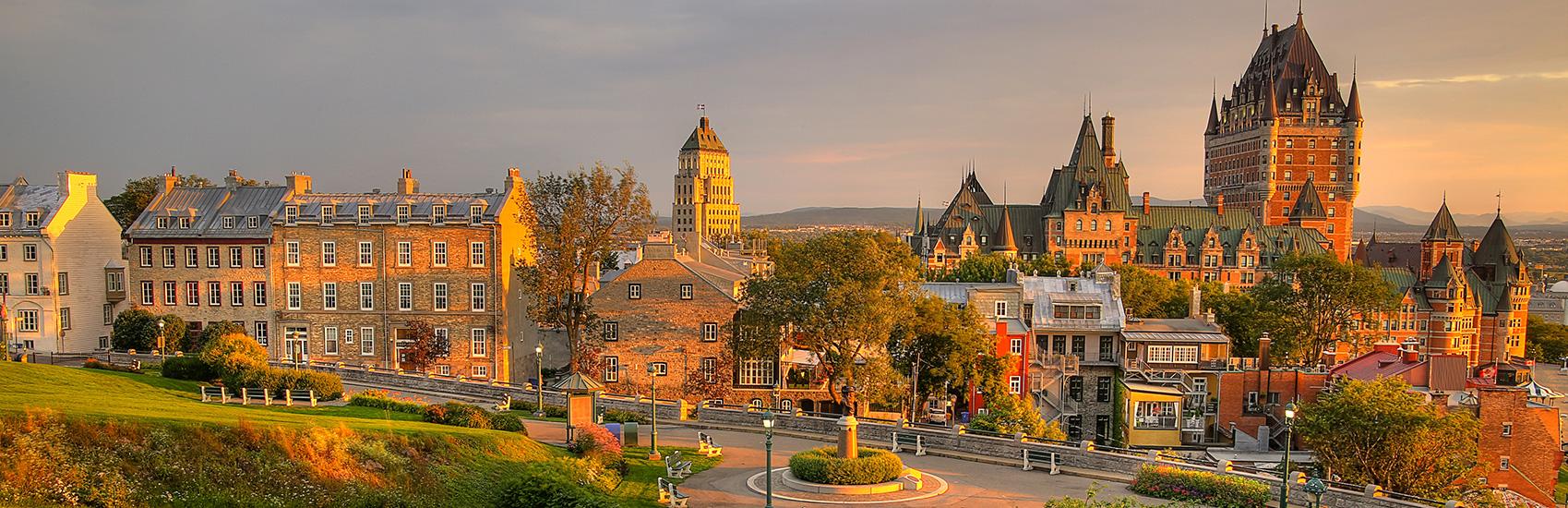 Virtuoso Hotels in Canada