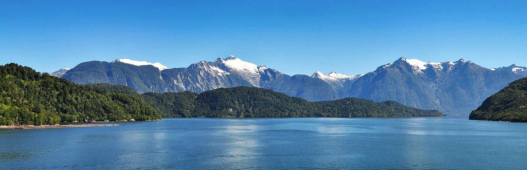 Sensational South America with Oceania Cruises 2