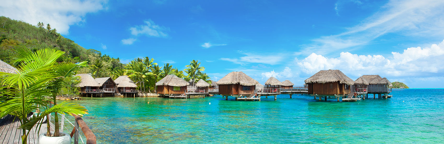 Discover Tahiti in Private Yacht Style with Windstar 2