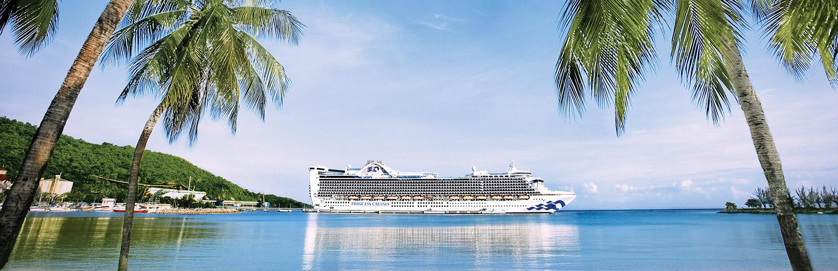 Les soldes « Folie automnale » avec Princess Cruises 3