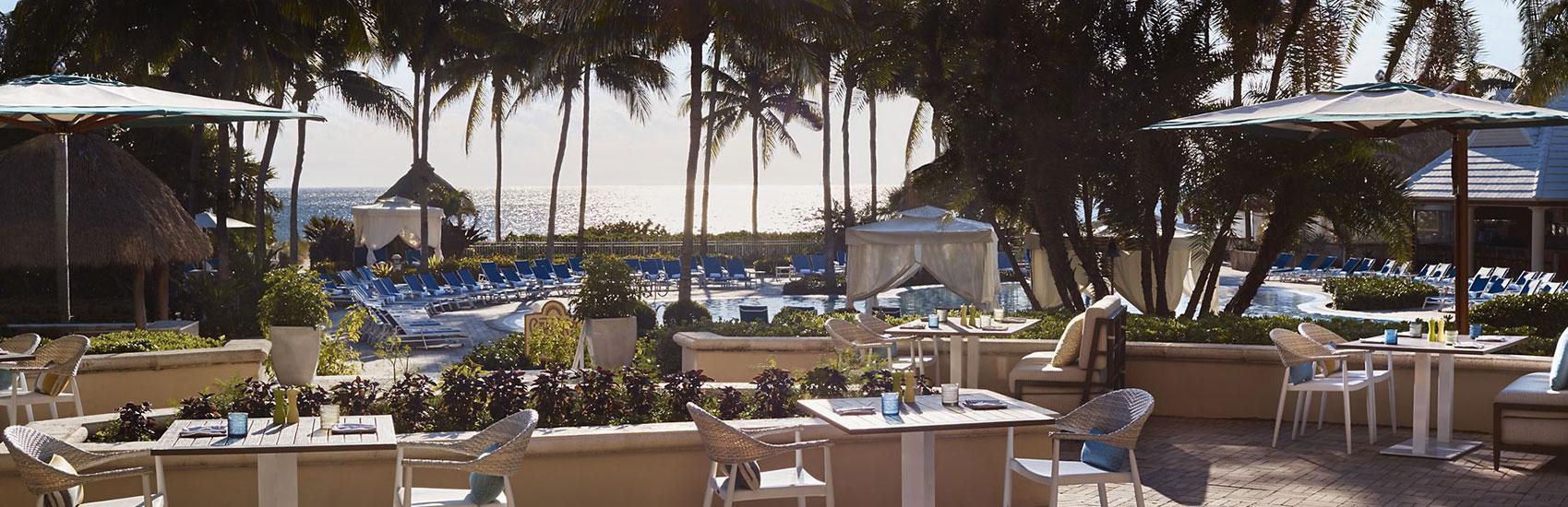 The Ritz Carlton, Key Biscayne