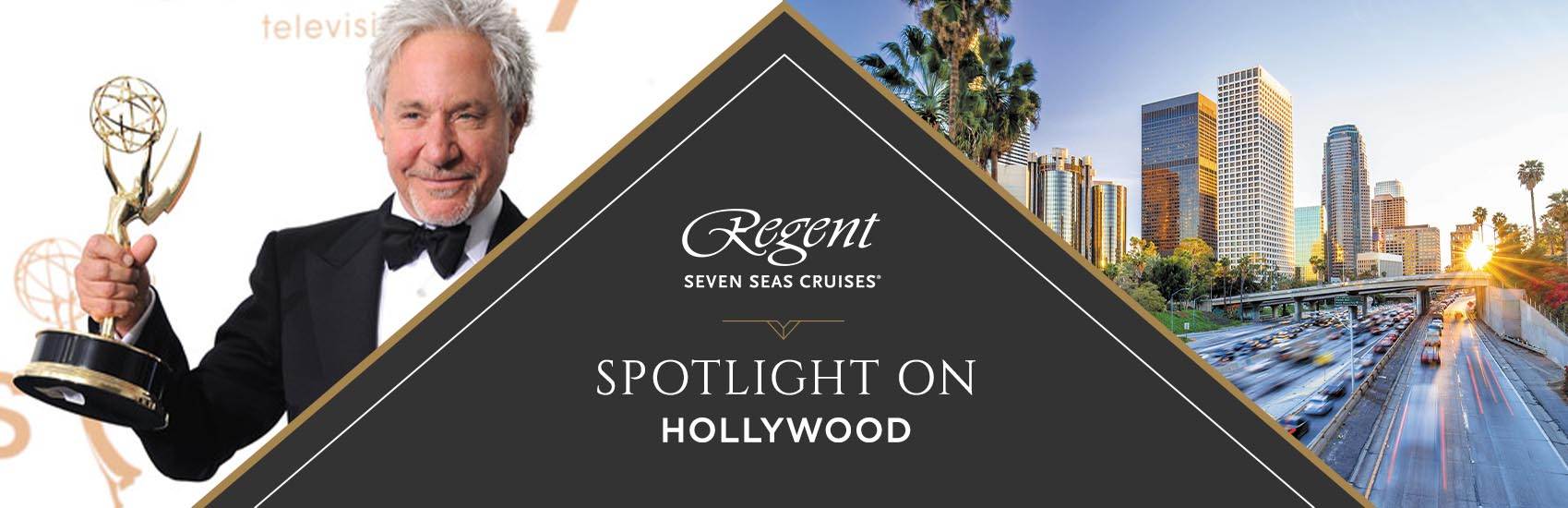 Se retrouver et célébrer avec Regent Seven Seas Cruises 2