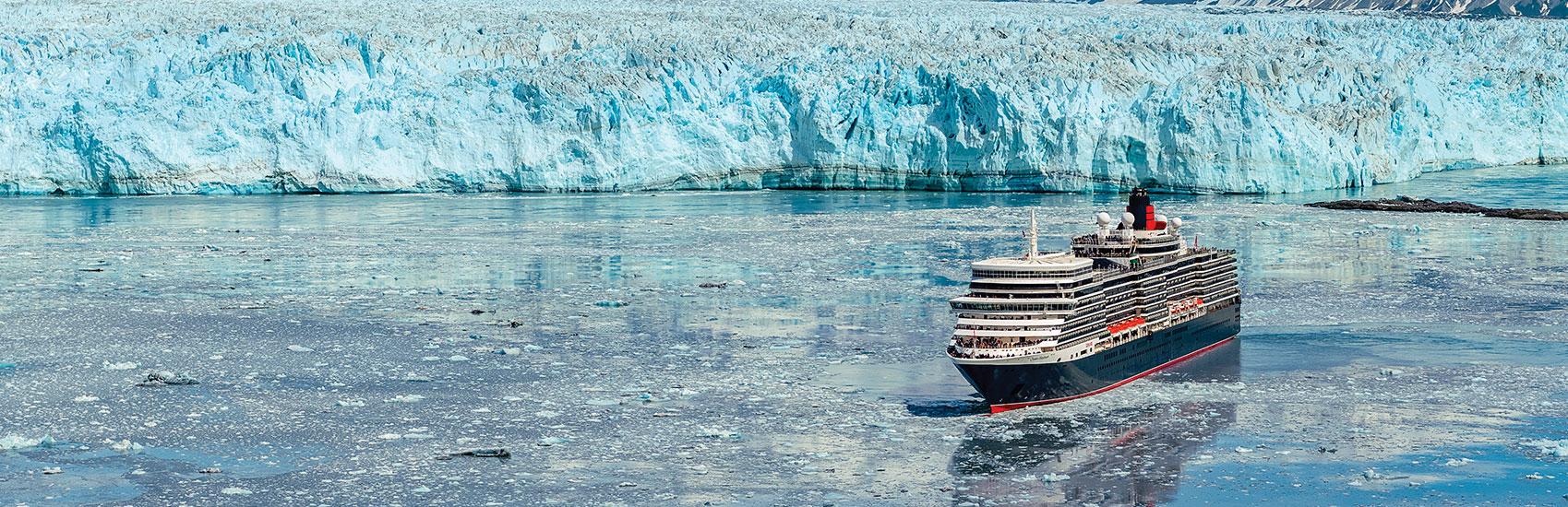Why Travel Alaska with Cunard® 0
