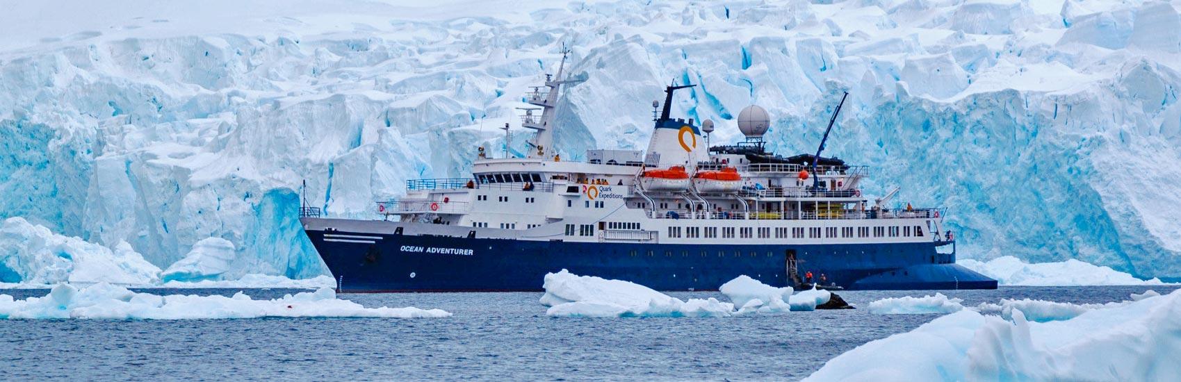 Saison arctique 2023 – Économies sur les réservations anticipées avec Quark Expeditions 5