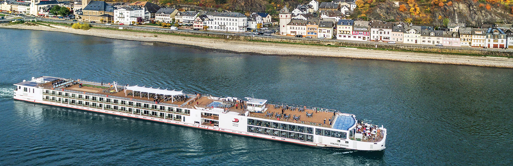 Viking Cruises' Commitment to Health and Safety