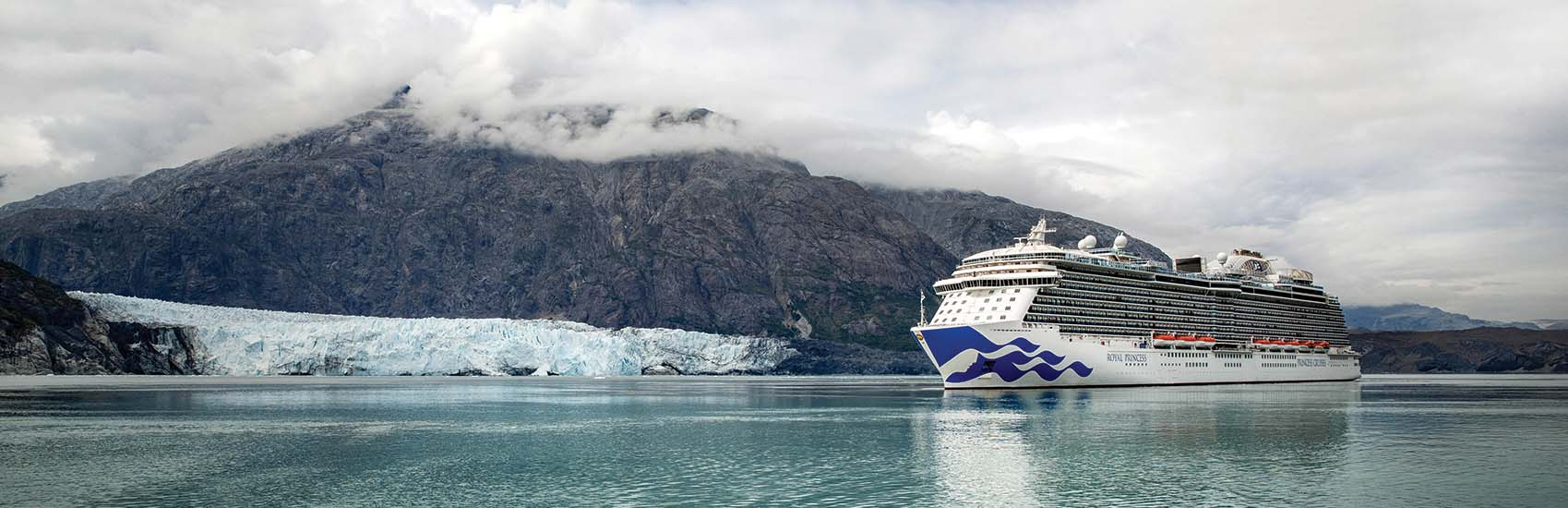 Princess is Sailing to Alaska Summer 2021