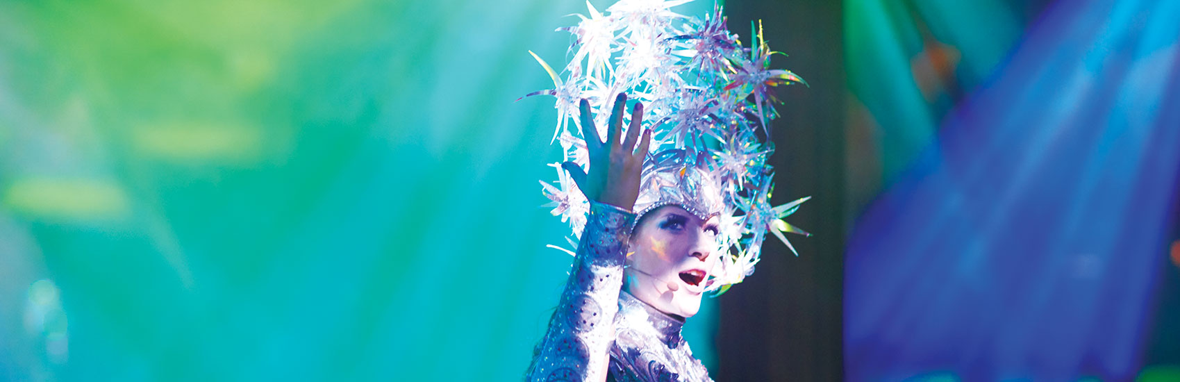 Surround Yourself With Celebrity Cruises Entertainment